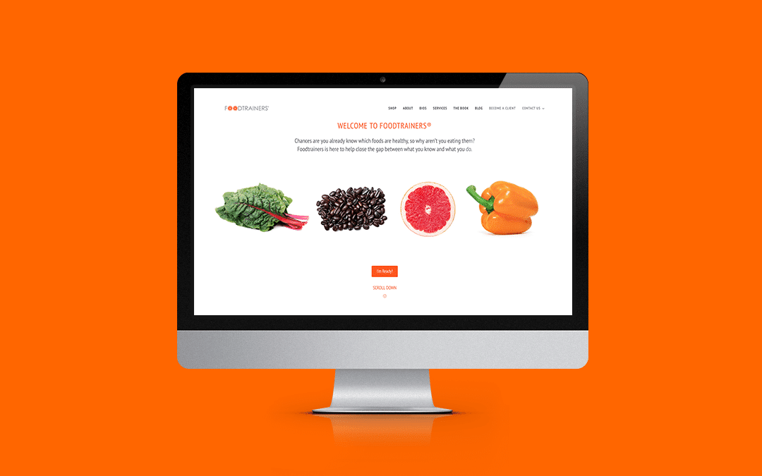 Foodtrainers® Shop