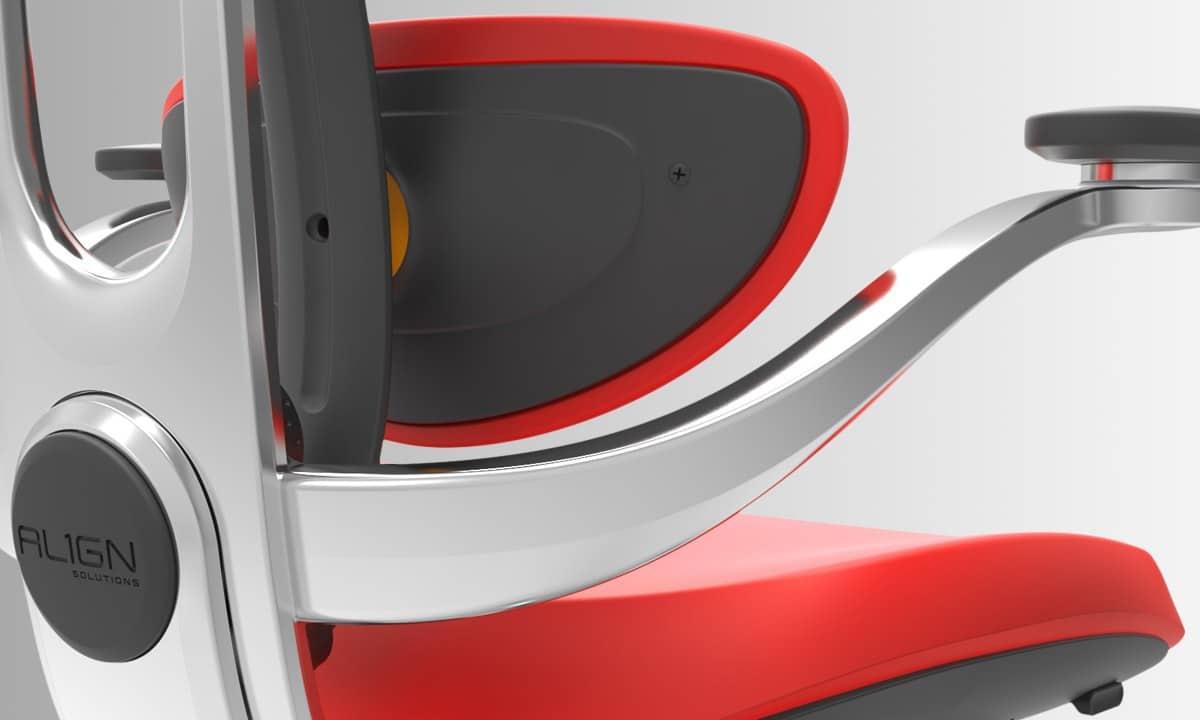 BCBD Align1 Solutions Muuv™ Chair