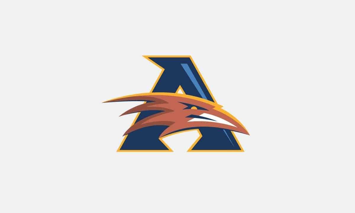 BCBD Atlanta Thrashers Logo