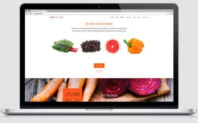 Foodtrainers® Website