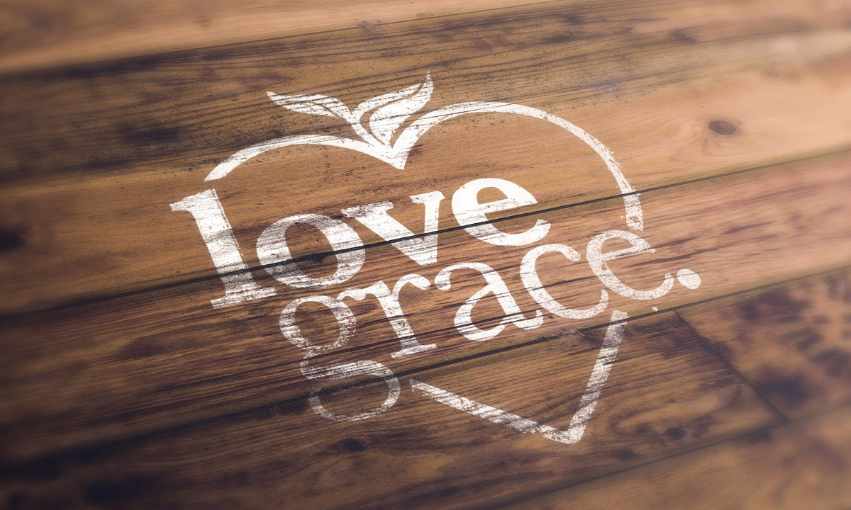BCBD Logo Grace Foods Logo