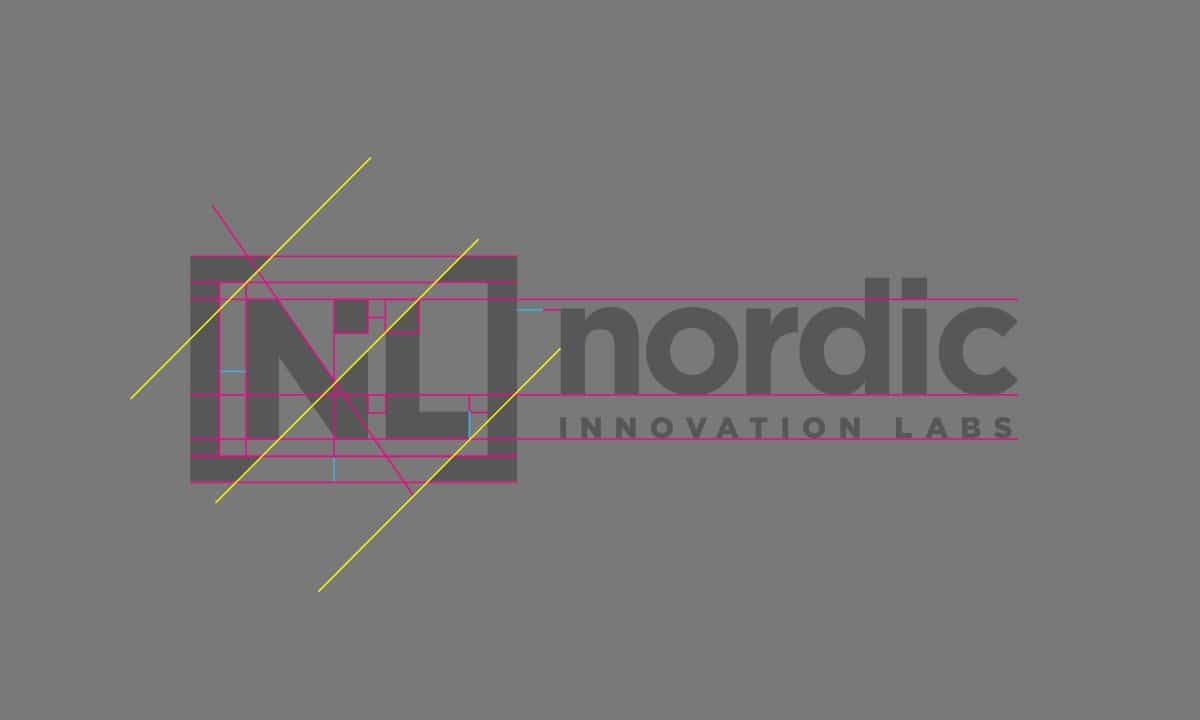 BCBD Nordic Innovation Labs Logo Design Guides