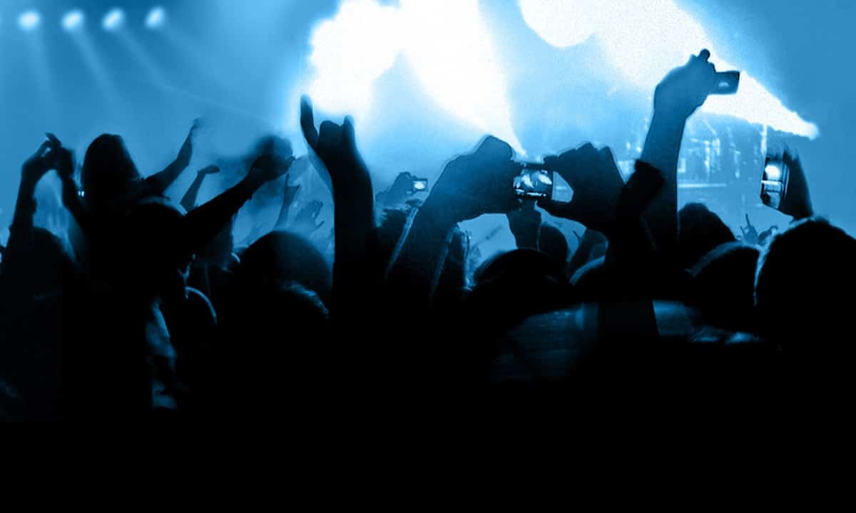 BCBD Qello Concerts Image