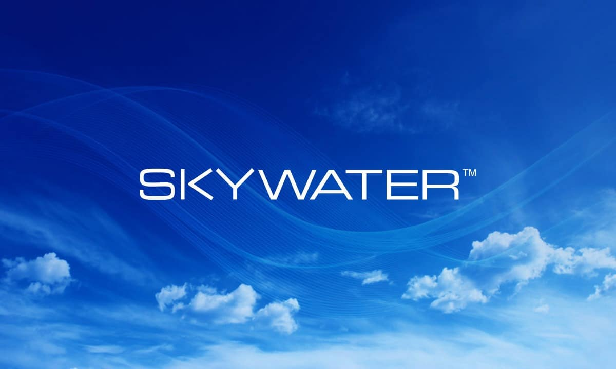 BCBD SkyWater Logo