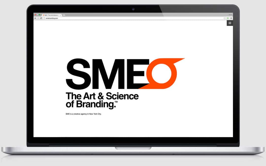 SME: The Art & Science of Branding™