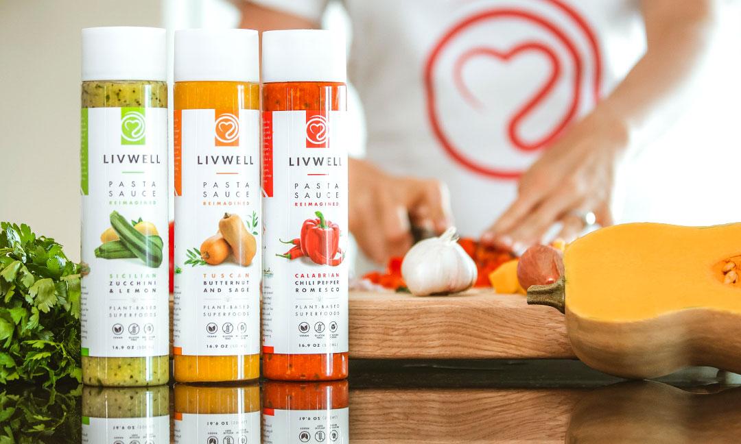 BCBD LIVWELL Foods Cooking