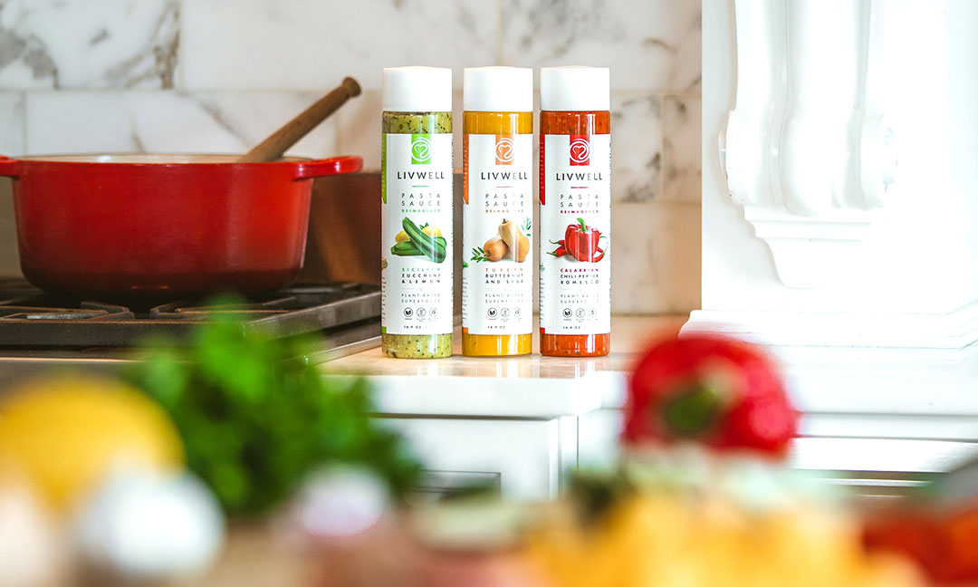 BCBD LIVWELL Foods