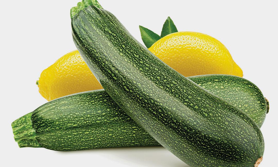 BCBD LIVWELL Foods Sicilian Zucchini and Lemon